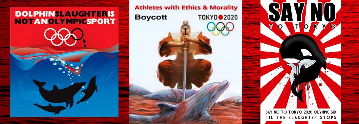 boicot JJOO Japón 2020 01