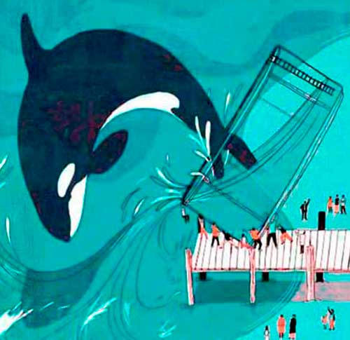 el futuro de seis delfines 15 texto