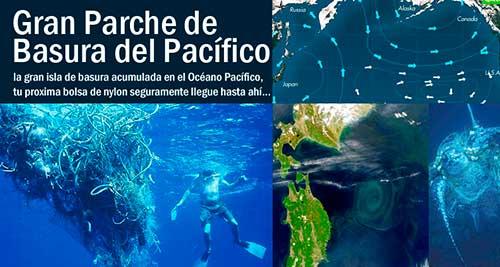 Piden A La Onu Reconocer El Medio Ambiente Limpio Como: Bienvenidos A Isla Basura: El Plástico Que Flota En El