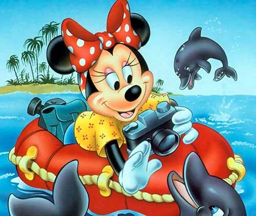 Delfines y Bob Esponja 04