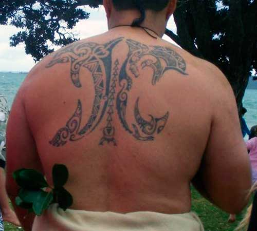 Tierra de delfines Tatuaje 13 500x450